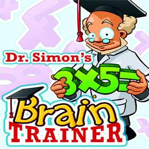 Мозготренер java-игра
