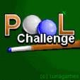 java игра Pool Challenge