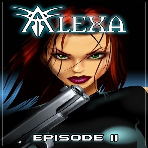 игра Алекса - Эпизод 2