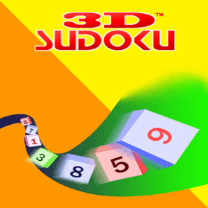 мобильная java игра 3D Судоку