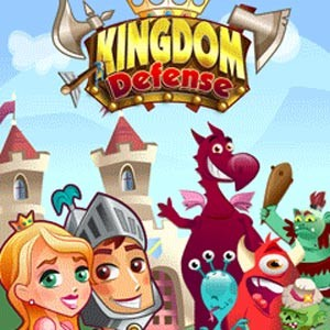 java игра Защита Королевства