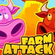 java игра Атака на ферму (Android)