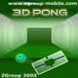 игра 3D Понг