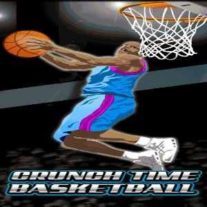 java игра Баскетбол на скорость