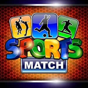 java игра Sports Match