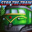java игра Останови поезд