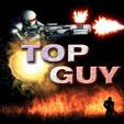 java игра Top Guy