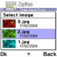 java игра ZipMan