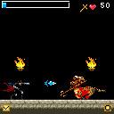 Замок Дьявола java-игра