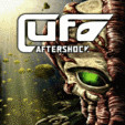 мобильная java игра UFO Aftershock