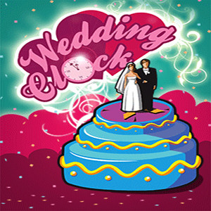 мобильная java игра Свадебные часы