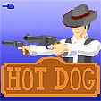 java игра Hot Dog