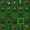 java игра Narnia Chess