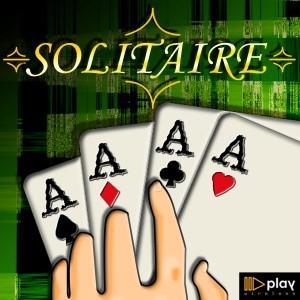 Solitaire java-игра
